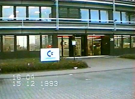 Commodore Frankfurt